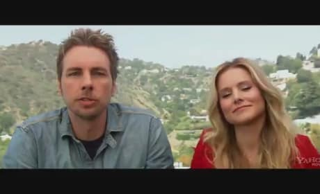 Hit and Run Trailer: Dax Shepard's Getaway