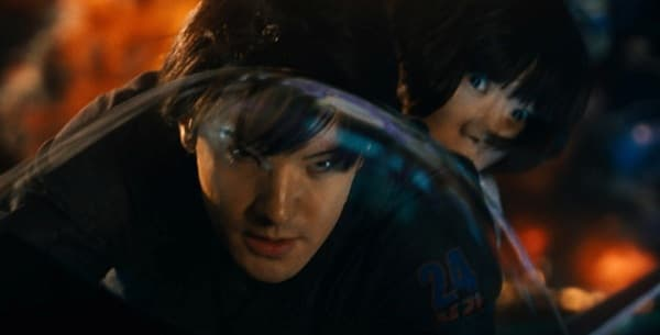 Jim Sturgess Cloud Atlas