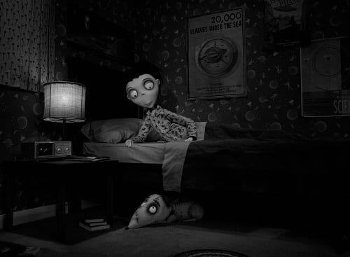 Tim Burton's Frankenweenie Still
