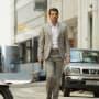 Hitman: Agent 47 Zachary Quinto