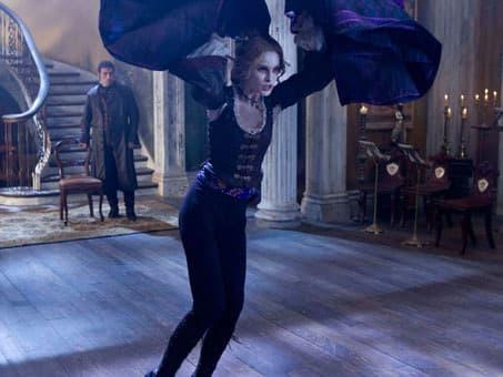 Erin Watson in Abraham Lincoln: Vampire Hunter