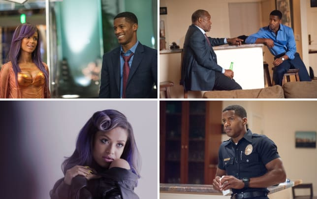 Beyond the lights nate parker gugu mbatha raw