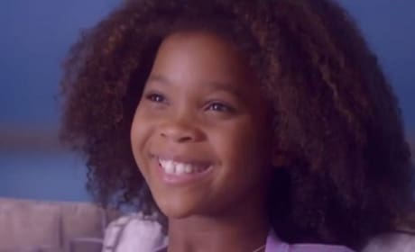 Annie Trailer: Hard Knock Life for Quvenzhané Wallis