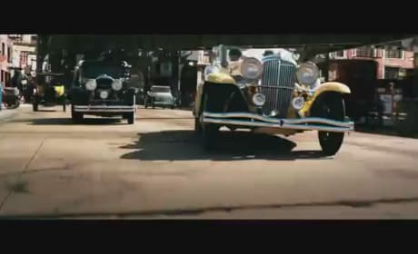 The Great Gatsby Trailer Drops: You Can't Repeat the Past