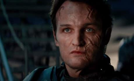 Jason Clarke Terminator: Genisys