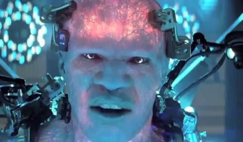 Jamie Foxx Stars as Electro in The Amazing Spider Man 2