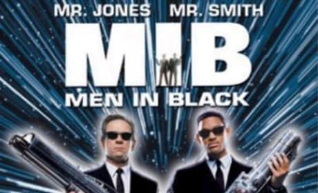 Movie Rumor of the Day: Men in Black 3 in the Works