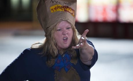 Melissa McCarthy is Tammy