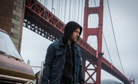 Ant-Man: First Photo of Paul Rudd as Scott Lang!