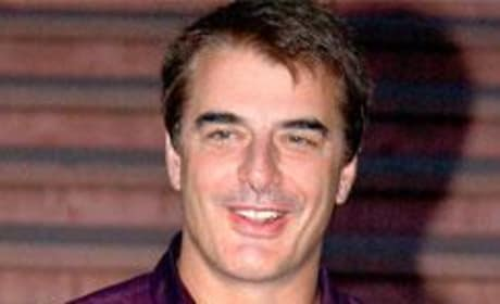 Chris Noth Photo