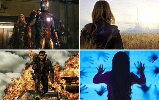 17 upcoming summer blockbusters avengers age of ultron 5 slash 1
