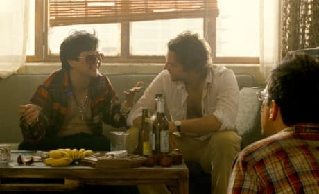 Weekend Box Office: The Hangover Opens BIG!