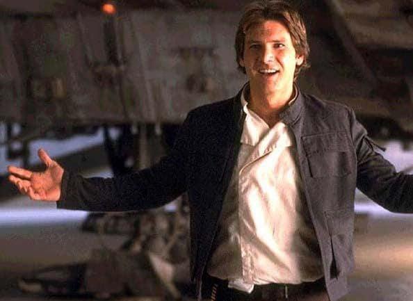 Han Solo Picture