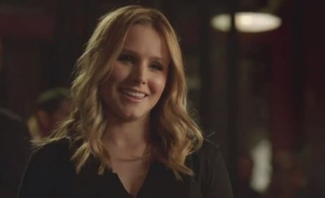 Veronica Mars Movie: First Clip & Release Date Set
