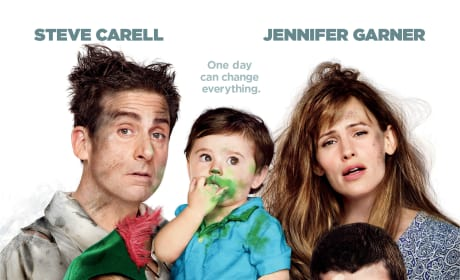 Alexander and the Terrible, Horrible, No Good, Very Bad Day After Poster