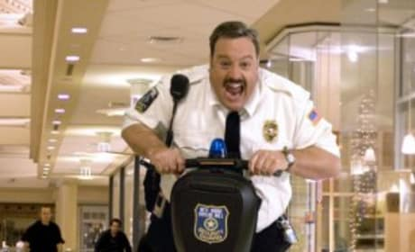 Paul Blart Mall Cop Sequel: Coming Soon!