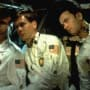 Three Astronauts