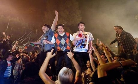Project X Trailer: Found Footage for Party People