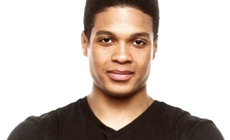 Batman vs. Superman: Ray Fisher Cast as Cyborg
