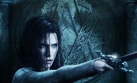 A New Poster for Underworld 3: The Rise of the Lycans