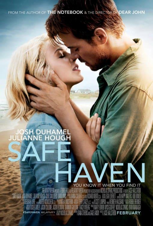 Safe Haven One-Sheet