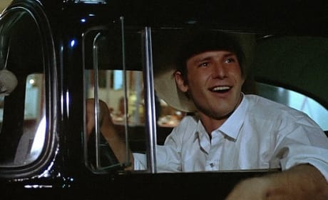 American Graffiti Harrison Ford