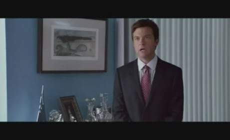 Horrible Bosses: Red Band Trailer Released
