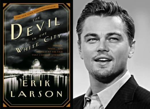 Devil DiCaprio