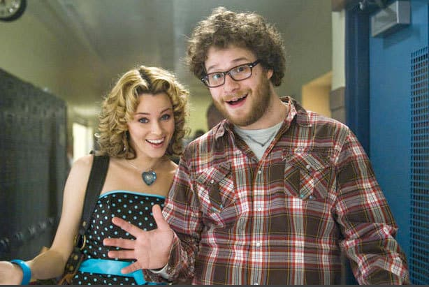 Zack and Miri Picture