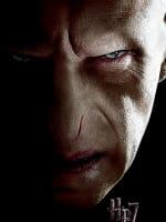 HP7 Voldemort Poster