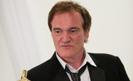 Quentin Tarantino Reveals What Next Film Will Be