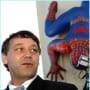 Sam Raimi and Spidey