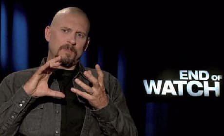 End of Watch: Director David Ayer on Why He Loves LAPD