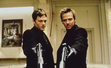The Boondock Saints 2: All Saints Day is a Go!