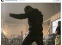 Captain America Civil War: First Look at Sebastian Stan as Bucky Barnes!
