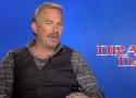 "Draft Day Exclusive: Kevin Costner On Why Sports Movies ""Touch Us"""
