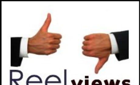 Reel Movie Reviews: Hellboy II