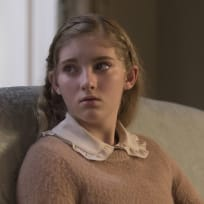 The Hunger Games Catching Fire Willow Shields