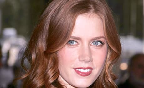 Amy Adams to Take a Leap Year