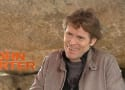 John Carter Exclusive: Willem Dafoe Talks Stilts, Learning New Language