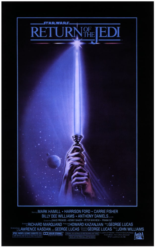 Star Wars: Episode VI - Return of the Jedi Photo