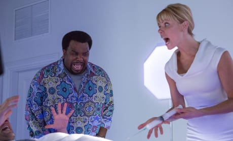 Craig Robinson Hot Tub Time Machine 2