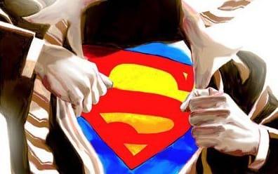 Superman Logo Pic