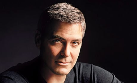 George Clooney to Develop The Challenge