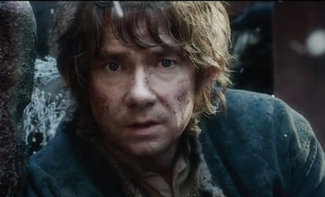 The Hobbit The Battle of the Five Armies Banks $90 Million: Weekend Box Office Report