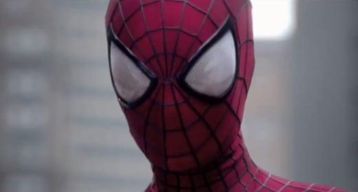 The Amazing Spider-Man 2 Trailer Photo