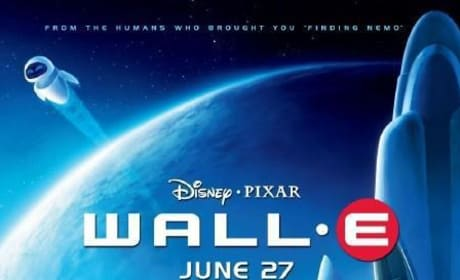 WALL•E  DVD News