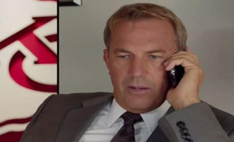 Draft Day Super Bowl Trailer: Kevin Costner Tackles Football