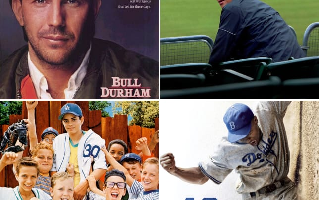 Bull durham photo