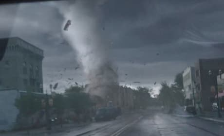 Into the Storm Photo Still